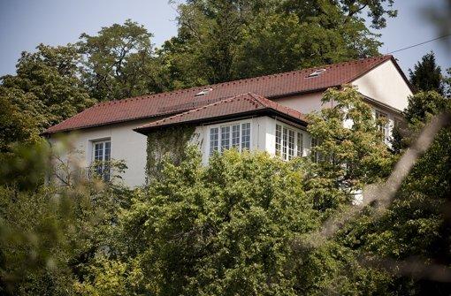 villa scheufelen stadt verkauft ihre letzte villa. Black Bedroom Furniture Sets. Home Design Ideas