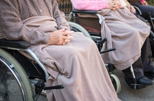 Hier finden pflegende Angehörige und zu Pflegende Hilfe