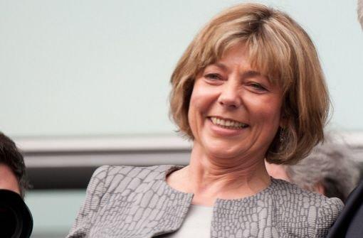 Mann-und-Hummel-Chefin Emese Weissenbacher: Eine Frau mit ...