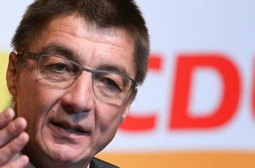 Tod in der Sauna: Schockenhoff starb an Verbrühungen - Stuttgarter Nachrichten