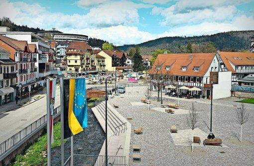 heiße frau Bad Herrenalb(Baden-Württemberg)