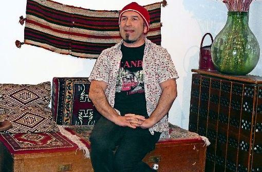kabarett in s west seelenmassage in der zimmermetropole stuttgart west stuttgarter nachrichten. Black Bedroom Furniture Sets. Home Design Ideas