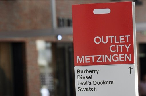 Kettler Gartenmobel Ulm : Metzingen BossOutlet in Metzingen wird größer  Stuttgart