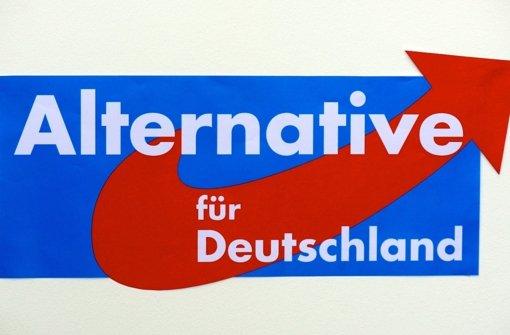 Alternative für Deutschland: AfD geht gegen Rechte in den eigenen Reihen vor - Stuttgarter Nachrichten