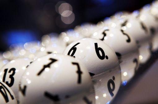 silvester lotterie