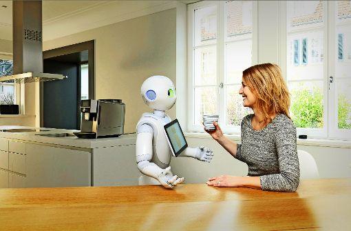die trends auf der ces die digitalen assistenten werden intelligenter wirtschaft. Black Bedroom Furniture Sets. Home Design Ideas