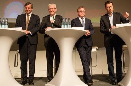 Stuttgarter Nachrichten Partnersuche