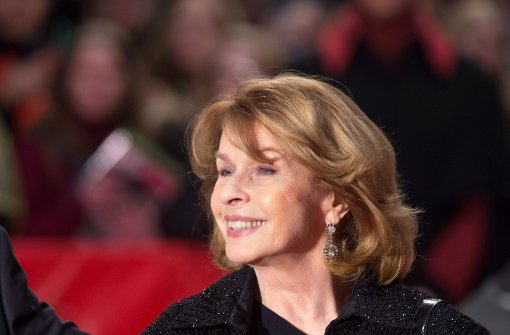senta berger wird 75 eine echte wienerin jubelt nicht am geburtstag panorama stuttgarter. Black Bedroom Furniture Sets. Home Design Ideas