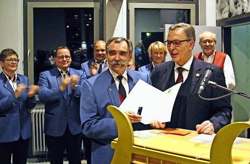 Jahresfeier des Musik und Theatervereins Stuttgart