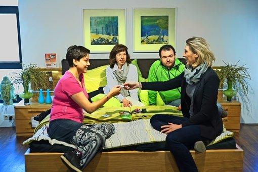 ... Raidt schreibt: Liebes Dog-Dating! - Stuttgart - Stuttgarter Zeitung