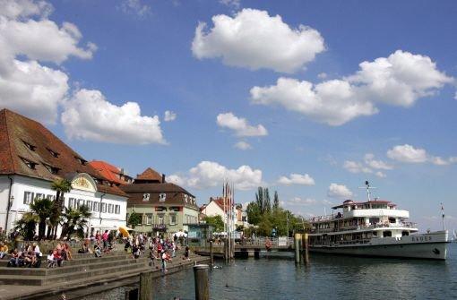 Bodensee bekanntschaften