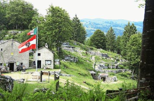 Bekanntschaften italien