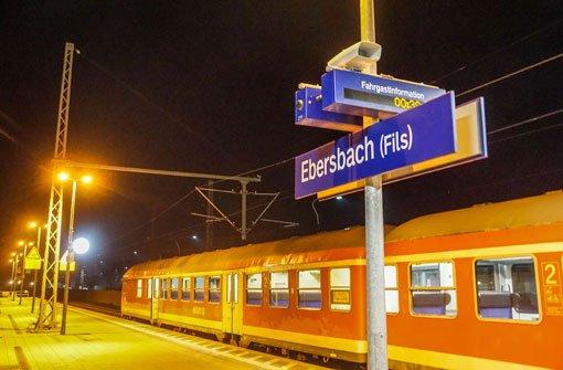 Sindelfingen: Brand in Altenpflegeheim