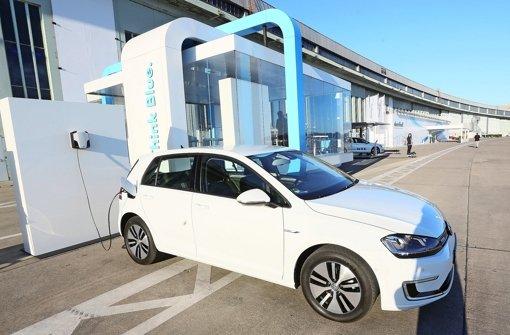 volkswagen vw will schon 2014 zehn millionen autos. Black Bedroom Furniture Sets. Home Design Ideas