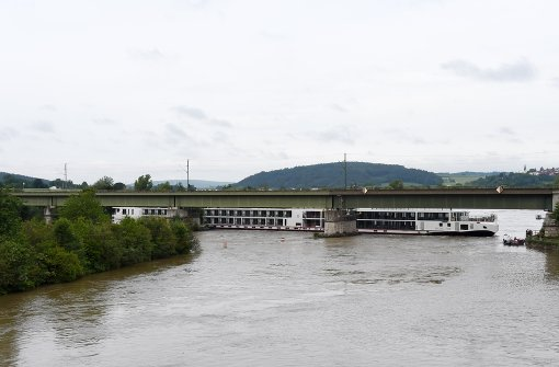 Wegen Überschwemmungen: Niederbayern ruft Katastrophenalarm aus ...