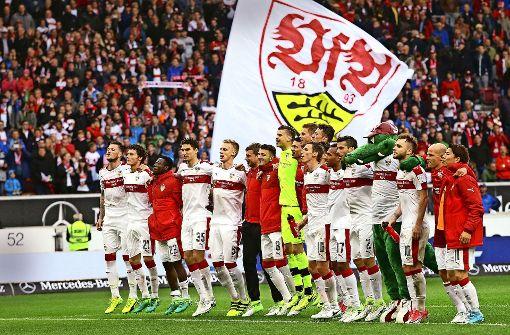 AufstiegsKonstellation Der VfB schüttelt den nächsten