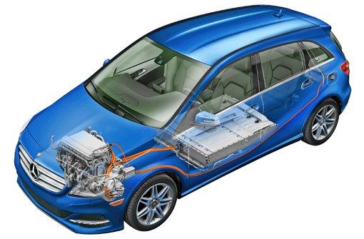 elektromobilit t das neue herz des autos ist die batterie wirtschaft stuttgarter nachrichten. Black Bedroom Furniture Sets. Home Design Ideas