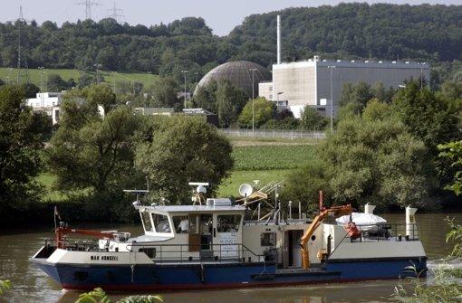 Gefahr für Umwelt: Wie viel Mikroplastik schwimmt im Bodensee? - Stuttgarter Nachrichten