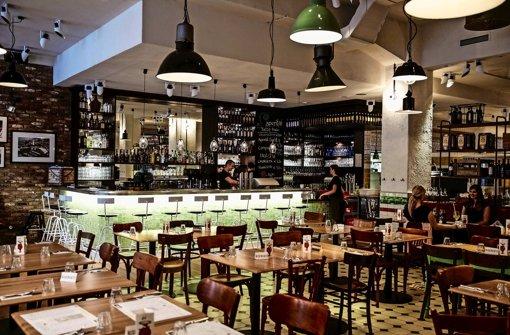 restaurantkette tialini von ex porsche chef wiedekings. Black Bedroom Furniture Sets. Home Design Ideas