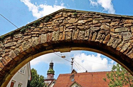 Die Esslinger Altstadt ist prädestiniert für historische ...
