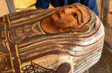 Archäologie in Ägypten: 14 antike Sarkophage in Ägypten entdeckt