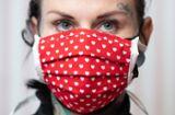 Schutz gegen Coronavirus: WHOgegen allgemeines Mundschutztragen