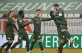 VfB Stuttgart in der Bundesliga: So liefen die vergangenen zehn Hinrunden der Schwaben