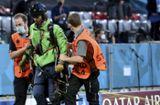 Nach dem EM-Vorfall in München: Greenpeace-Pilot aus Pforzheim zeigt sich erleichtert...