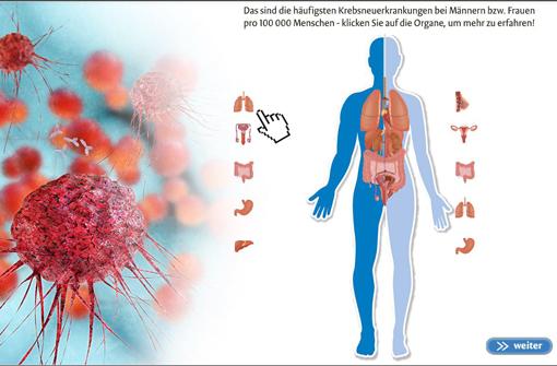 Multikulturelle Selbsthilfegruppe Darmkrebs- Liga e.V. : Oktober 2015