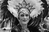 Zum Tod von Travestie-Star Coco d'Or: Trauer um eine Legende des Stuttgarter Regenbogens...