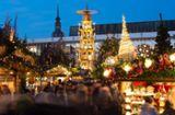 Weihnachtsmärkte in der Pandemie: Wo und wie sie unter strengen Auflagen stattfinden
