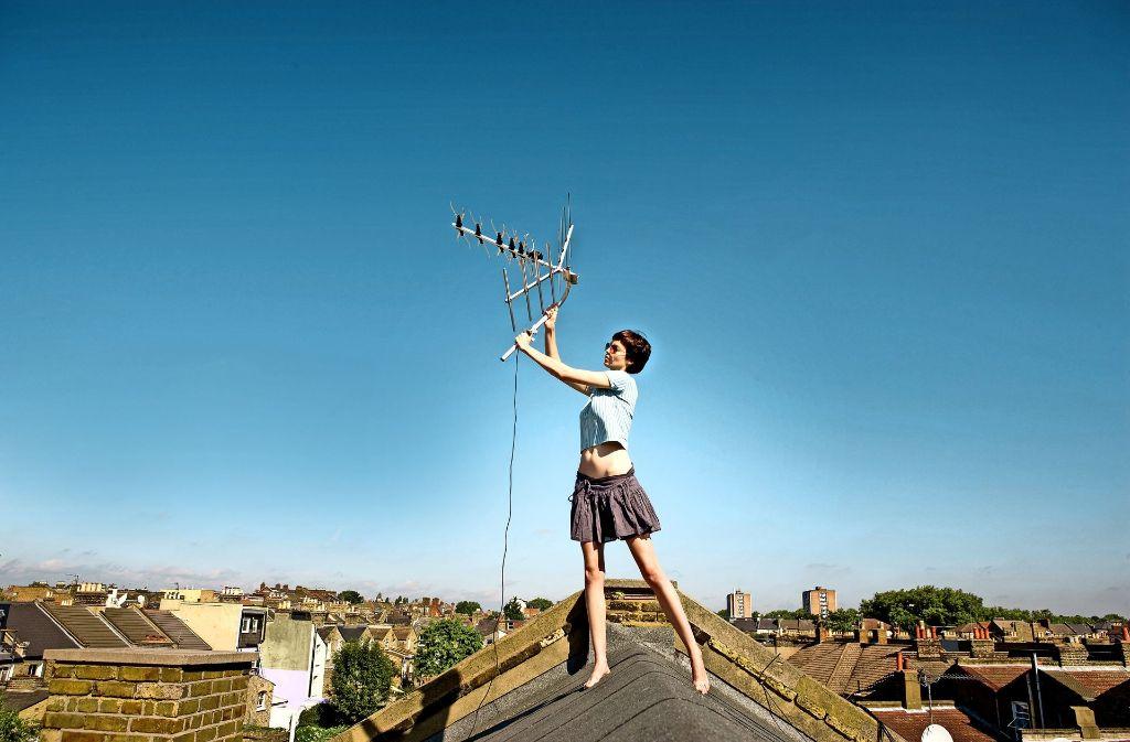 Fernsehen über Antenne So Gibts Guten Empfang Wissen