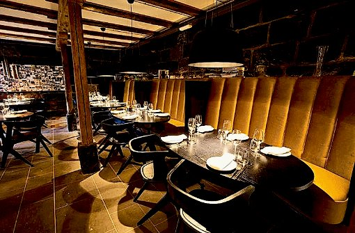 Fish Company.  Foto: Restaurant