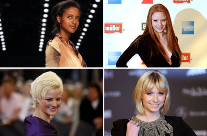 Germanys next Topmodel: Was machen Heidis Models heute?