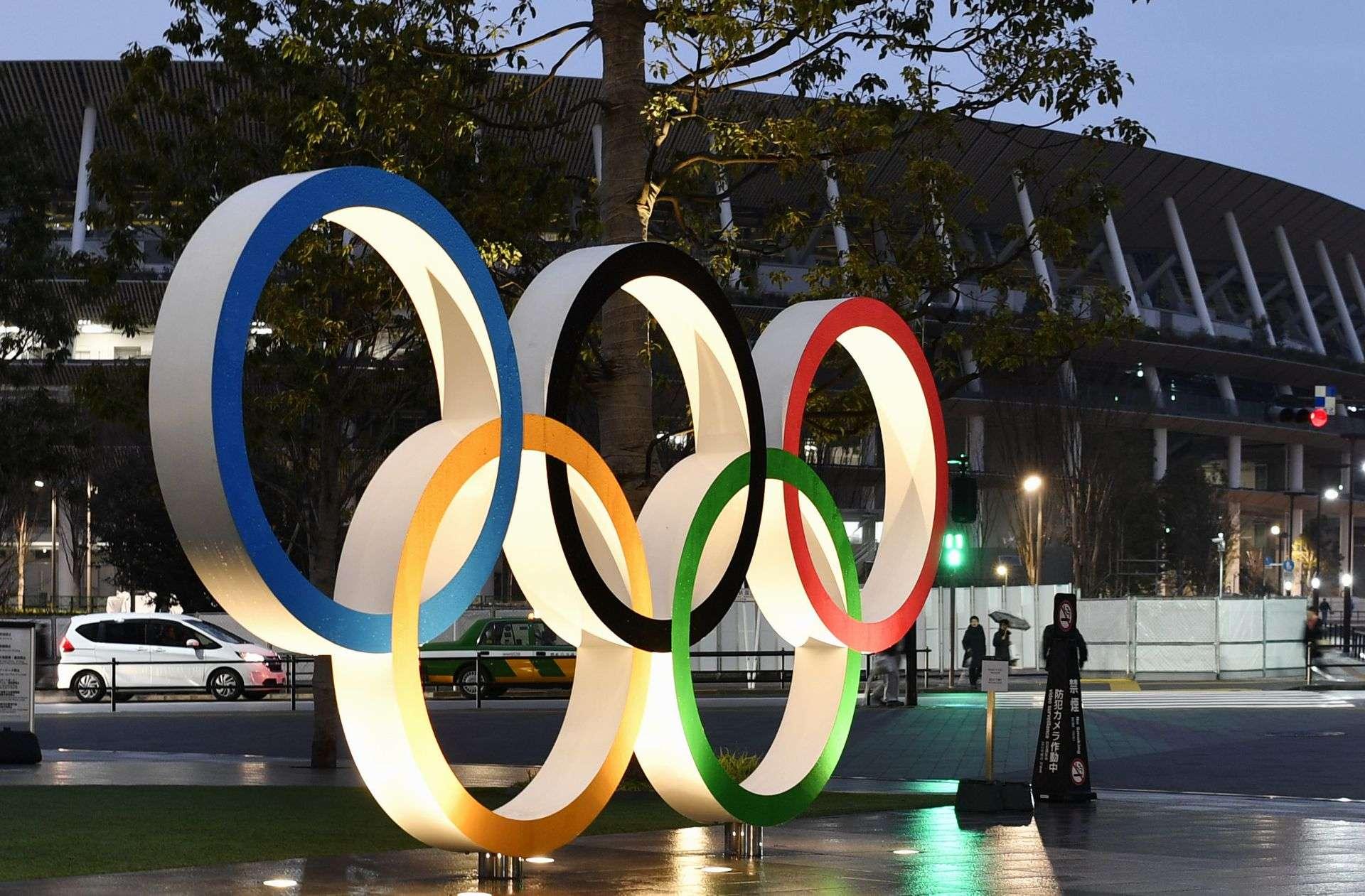 Olympische Spiele Fußball 2021