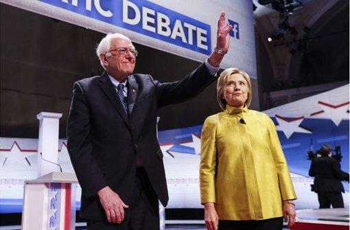 Eine Debatte ohne klaren Sieger