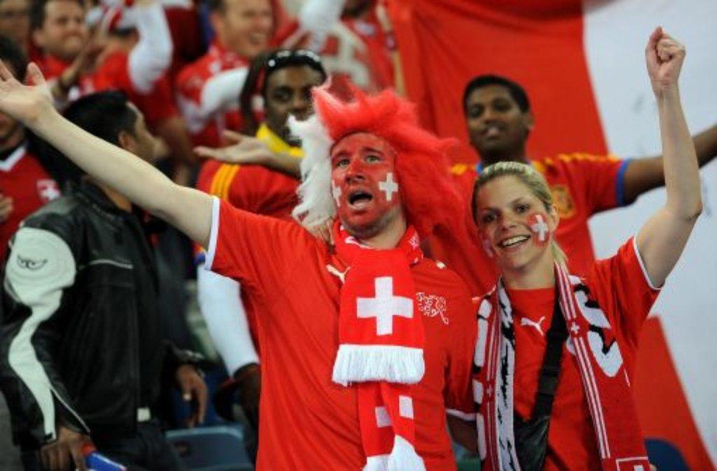 Die Schweiz Im Ausnahmezustand Klicken Sie Weiter