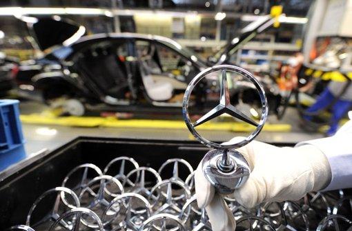 Warum Daimler