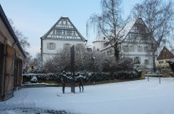 Stuttgart-Stammheim Foto: Leserfotograf hechi
