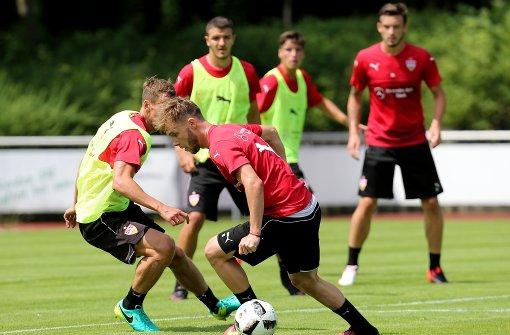 Das sind die neuen Marktwerte der VfB-Kicker