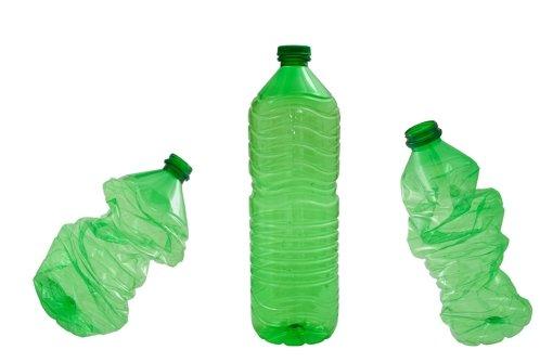 Mit Plastik die Umwelt retten?