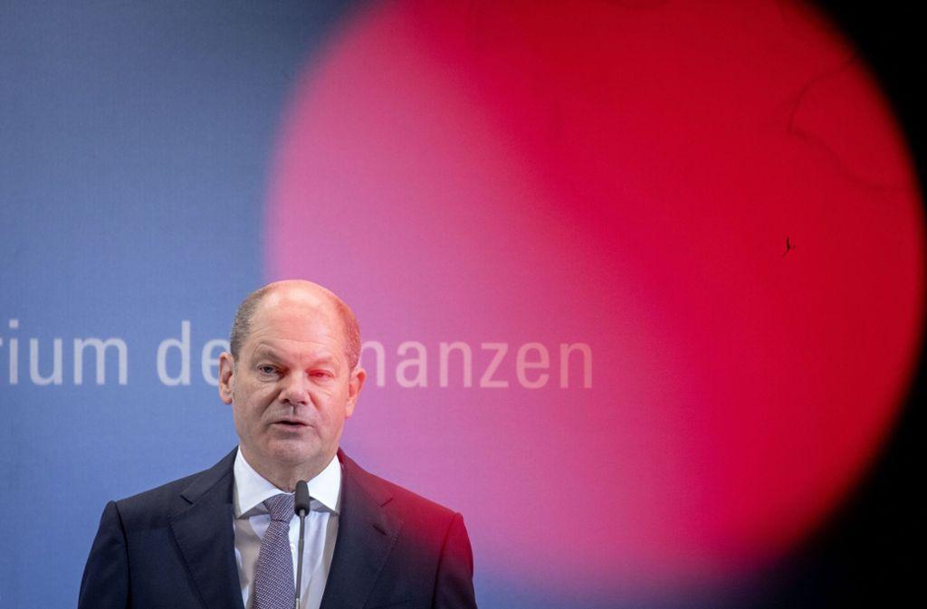 Grundstückswert Wird Besteuert Bayern Blockiert Grundsteuer