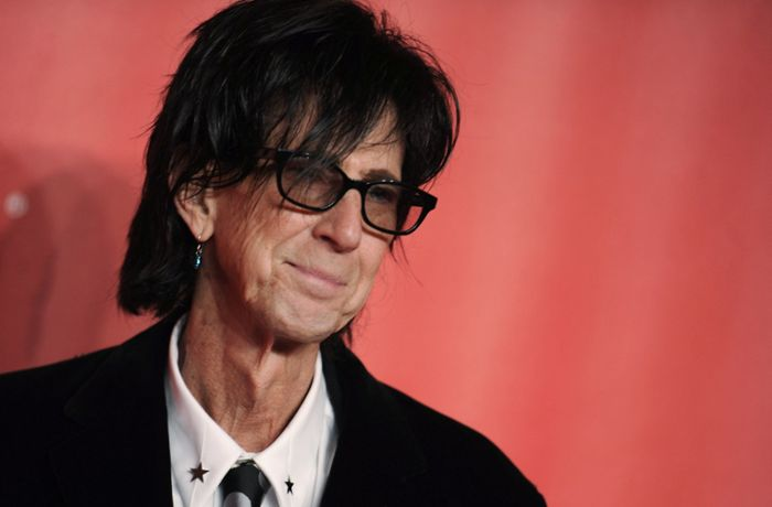 Rockgruppe The Cars: Frontmann Ric Ocasek ist tot