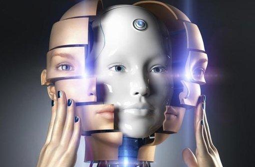 roboter vs roboter