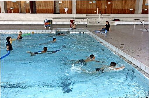Die meisten Flüchtlinge sind Nichtschwimmer
