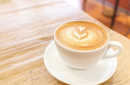 Billig-Milch im teuren Kaffee