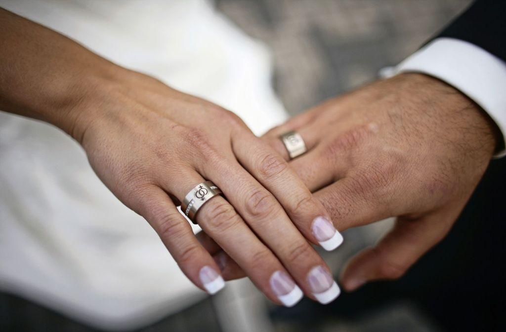 Ehe liebe ist Wahre Liebe