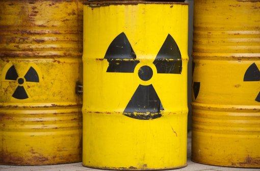 Staat übernimmt Haftung für Atommüll
