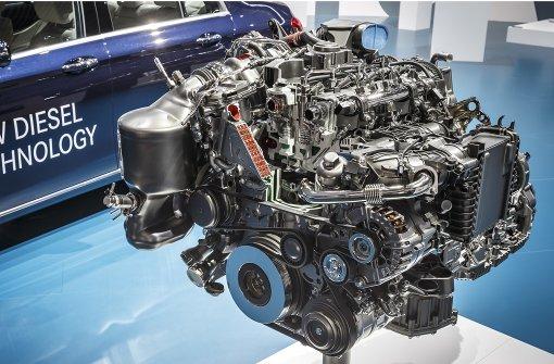 Warum Daimler hinter dem Diesel steht