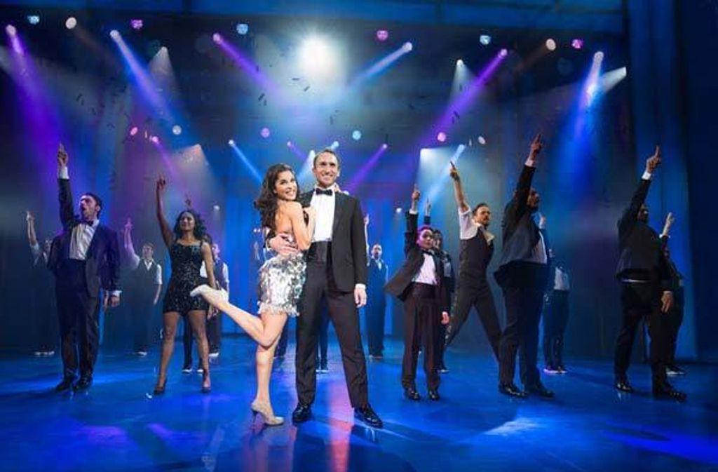 Nachfolge Musical Für Tanz Der Vampire Bodyguard Kommt Nach